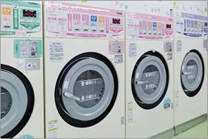 洗濯乾燥機(お湯洗い)